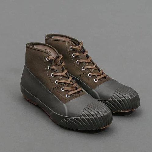 MOONSTAR All Wheather Boots Kaki