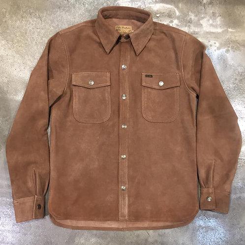 1943 CPO Shirt Mulholland