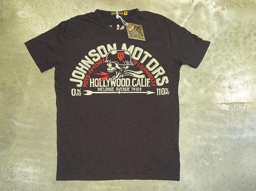 Johnson Motors  110%