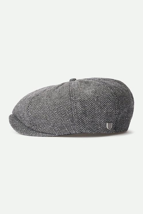 BROOD SNAP CAP GREY
