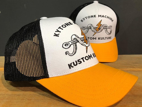 Kytone casquette Kustome Culture