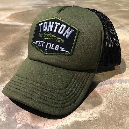 Trucker Tontonet Fils
