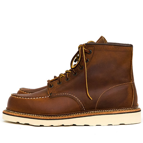 Red Wing 1907 Copper Rough&Tough
