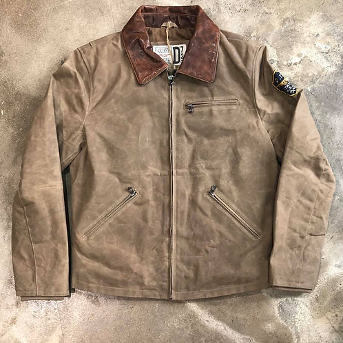 Hawk - Blouson Canvas  D73