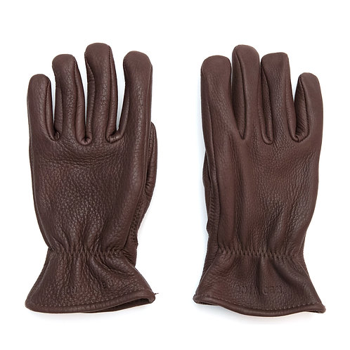 Red Wing Glove Brown