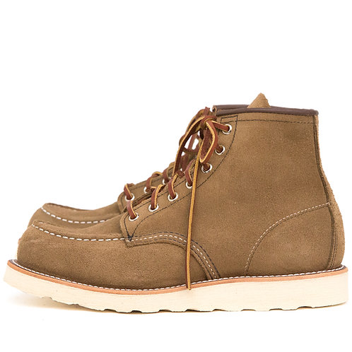 Red Wing Classic Moc 8881