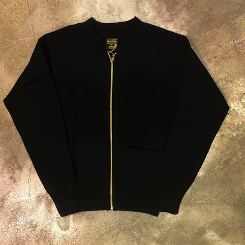1943 C2 Sweater Black pike Brothers