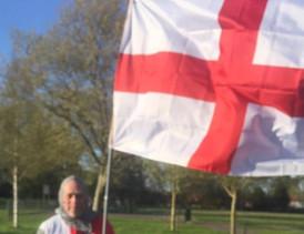 St George's Day Celebration