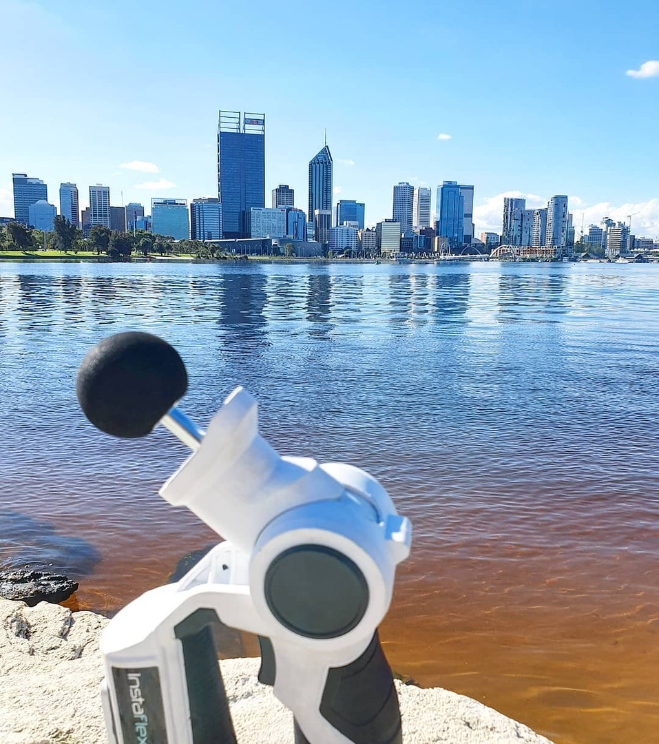 Who else is getting out and enjoying a magic Perth day? Local products. Local support. Australian owned and operated.