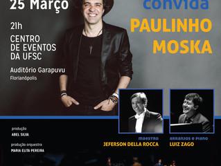 Camerata Convida Paulinho Moska