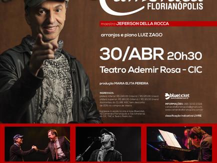 Zeca Baleiro & Camerata Florianópolis