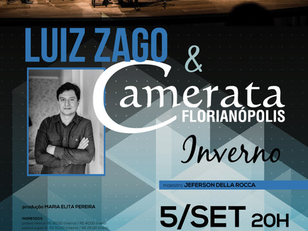 Luiz Zago & Camerata