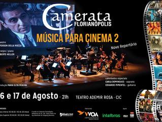 Música para Cinema 2