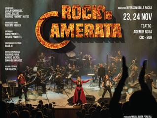 Rock'n Camerata - 10 anos