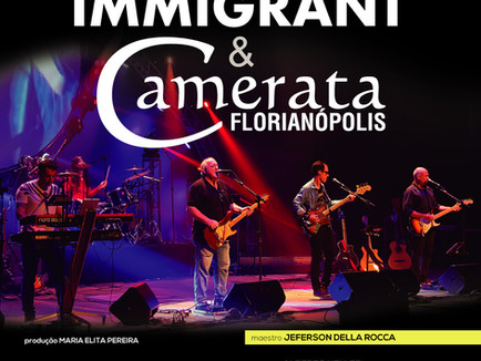 Pink Floyd by Immigrant & Camerata