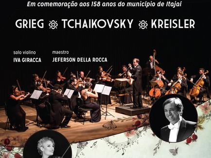 Concerto em Itajaí - SC