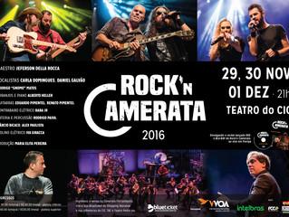 Rock'n Camerata 2016