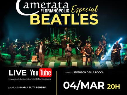 LIVE - Especial Beatles