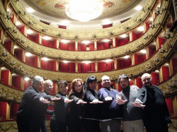 Itália 2008