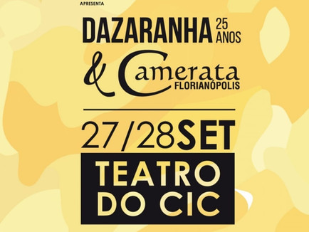Dazaranha & Camerata