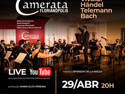 LIVE - Concerto erudito