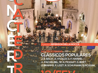 Concerto na Catedral