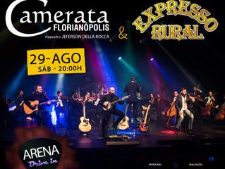 Expresso Rural & Camerata