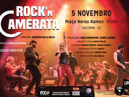 Rock'n Camerata