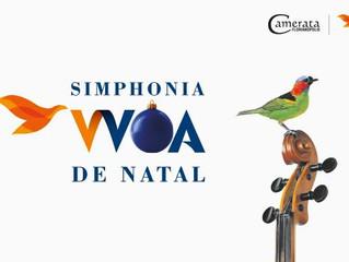 Noite WOA - Camerata & Expresso Rural