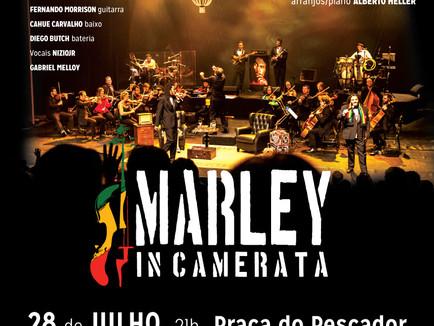 Marley in Camerata