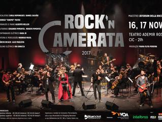 Rock'n Camerata 2017