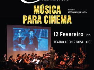 Música para Cinema