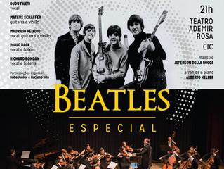 Especial - The Beatles