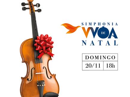 Concerto Natal - WOA