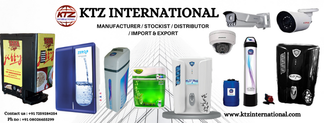 KTZ INTERNATIONAL - www.ktzinternational