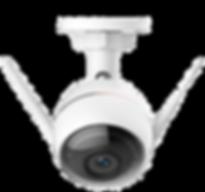 Wi-Fi Bullet Internet Wireless Camera