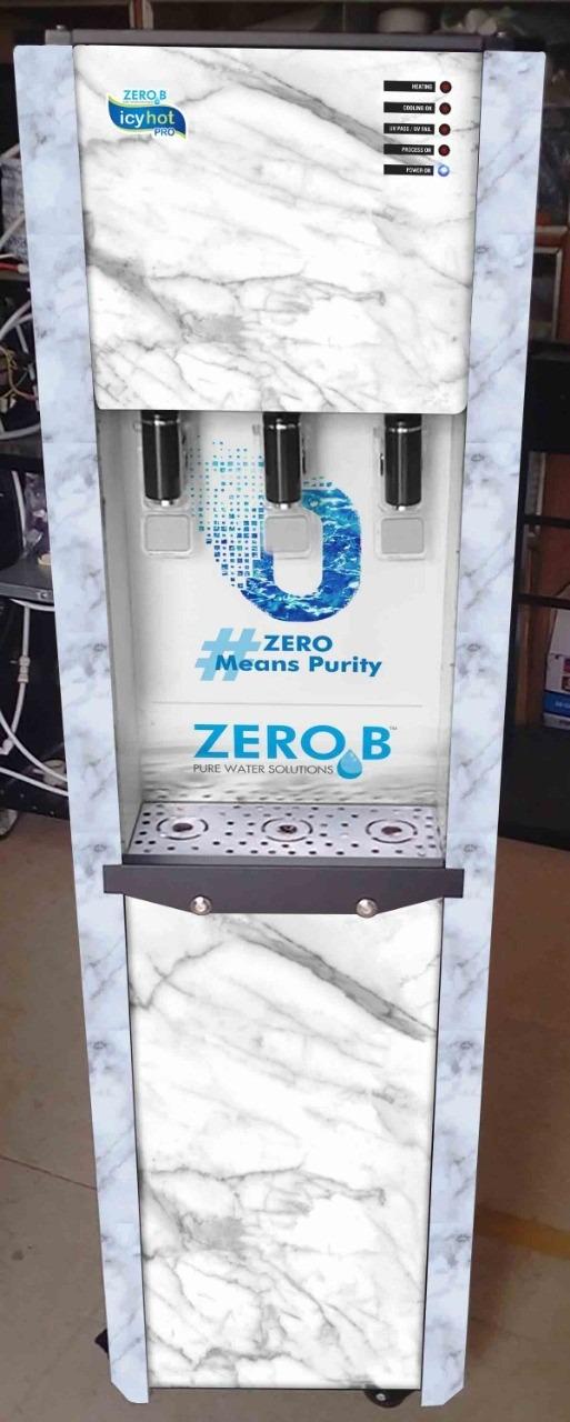 ZERO B Icy Hot Water Dispenser