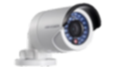 HD OUTDOOR BULLET CAMERA