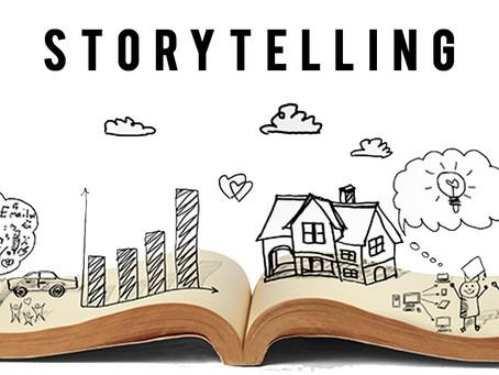 ¿Es efectivo el Storytelling?
