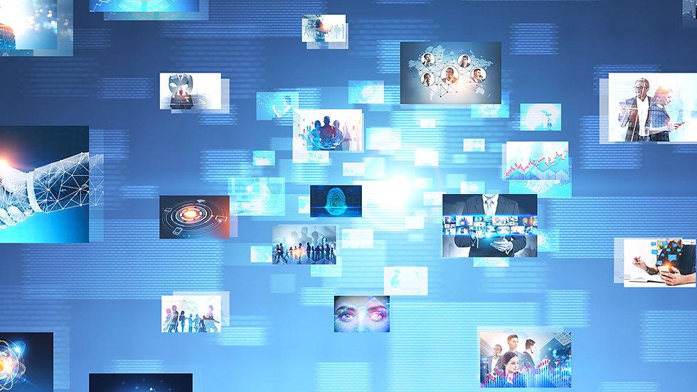 Video de servicios para promover servicios