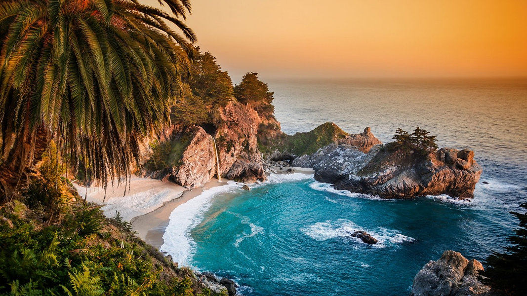 VALTA MANAGEMENT-BIG SUR
