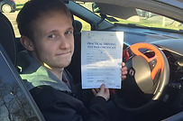 Safe2GO driving school driving lessons P