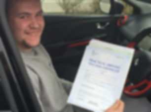 Safe2GO Driving School Bishop Auckland