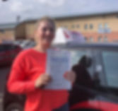 Beginner  driving lessons Safe2go drivin