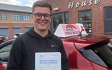 driving school Bishop Auckland