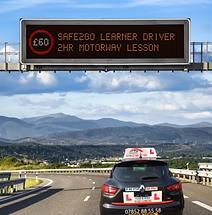 Safe2go driving school Bishop Auckland L