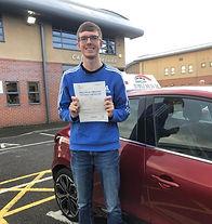 pass driving test safe2go driving school