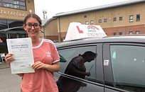 Safe2GO Driving school  Pupils who have