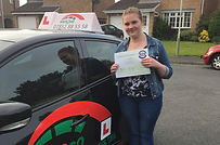 safe2go Driving school pass plus driving