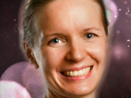 VOIMABILEIDEN CATWOMAN - Heidi Seppälä